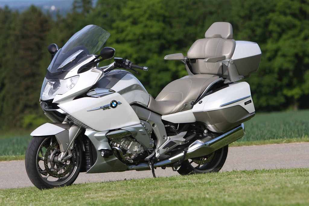 Bmw K1600gtl Exclusive Bmw Motorcycle Magazine Bmw Motorcycle Touring Bmw Touring Motorcycle Magazine