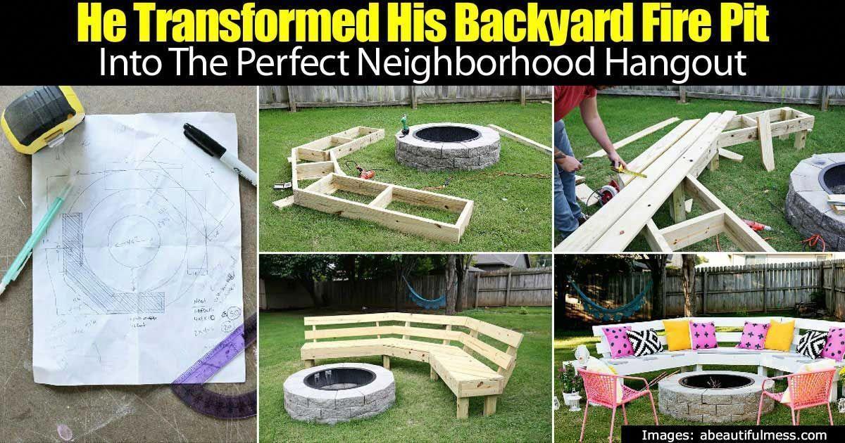 Photo of Marvelous photo #homemadefirepit #Fence backyard #Fence design #Fence diy #Fence…