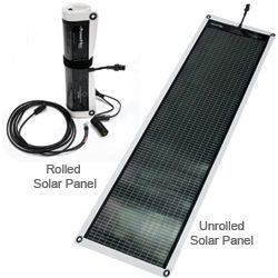 Flexible Solar Panels Flexible Solar Panels