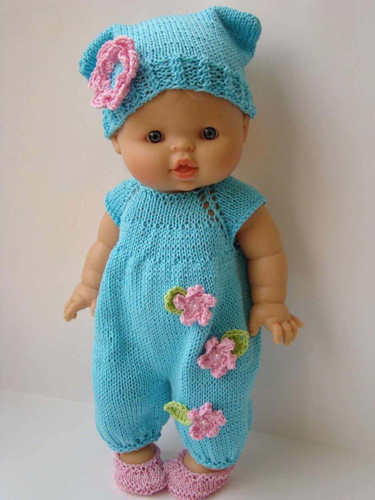 Фотография   Kleding   Pinterest   Puppenkleidung, Puppenkleider und ...