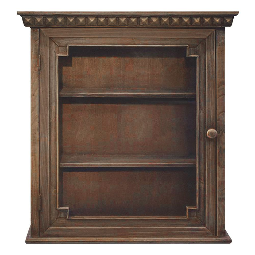 Stapleton Wall-Mount Cabinet