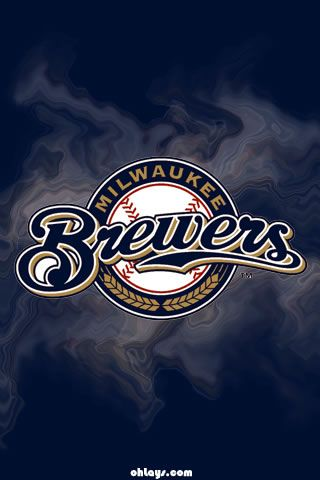 Milwaukee Brewers Wallpapers Browser Themes More Milwaukee B