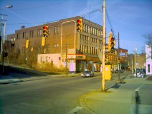 Revitalization of New Granada Theater - Pgh Jazz Network