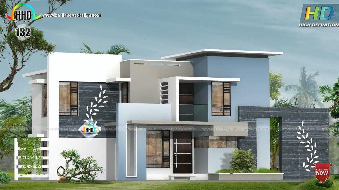 Pin by Azhar Masood on House Elevation Indian Modern | Pinterest ...