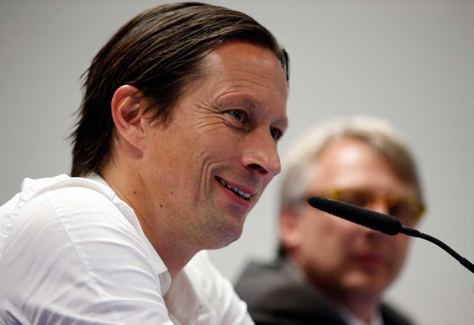 Roger Schmidt, ein guter Trainer und Mensch. Ein Gastbeitrag von Maxi Paluch.