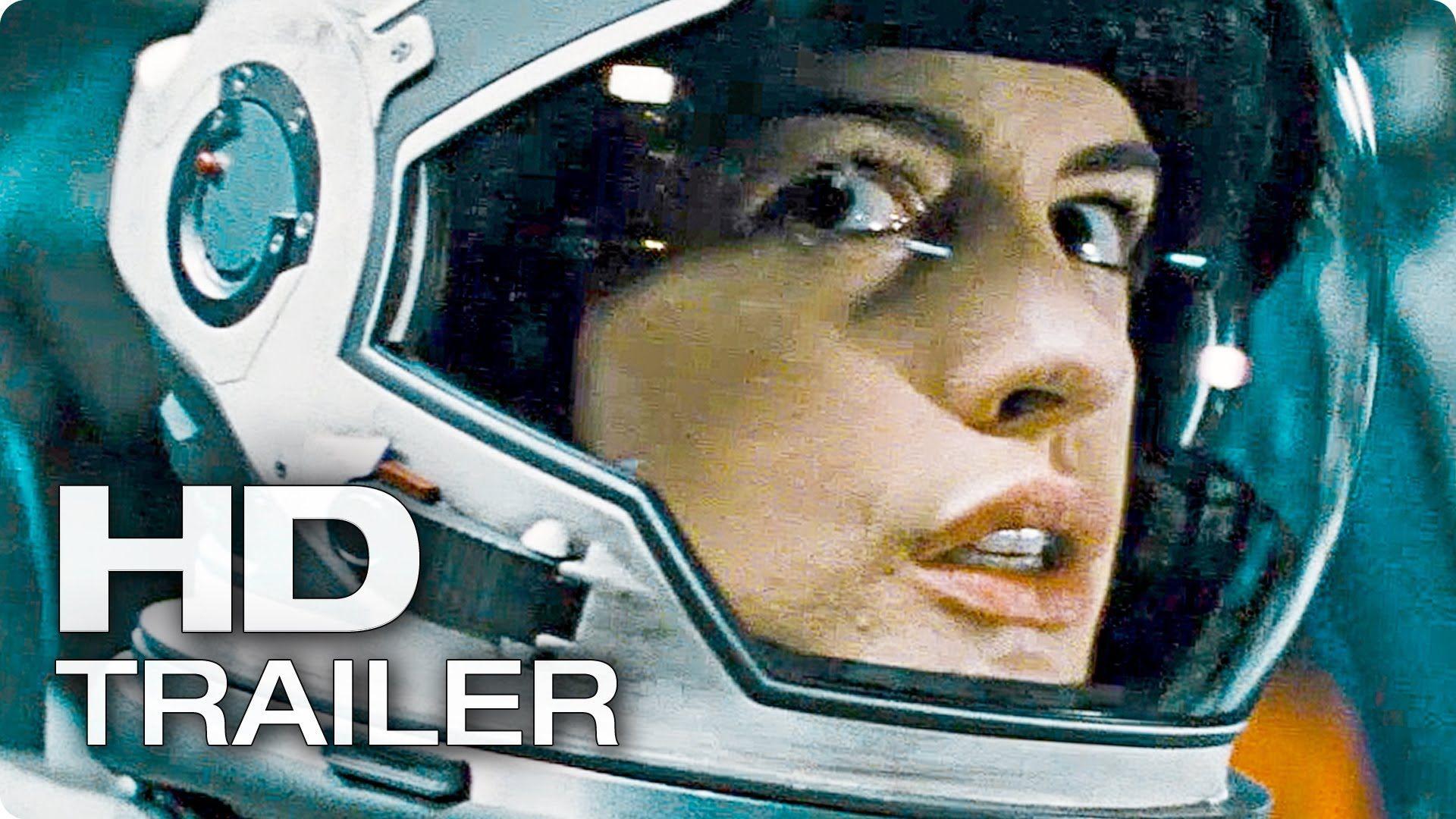 Interstellar 2 Kinostart