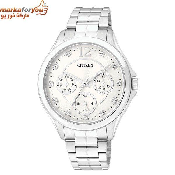 تسوق الأن الدفع عند الاستلام ساعة نسائية نوع سيتيزن فخم Omega Watch Accessories Watches