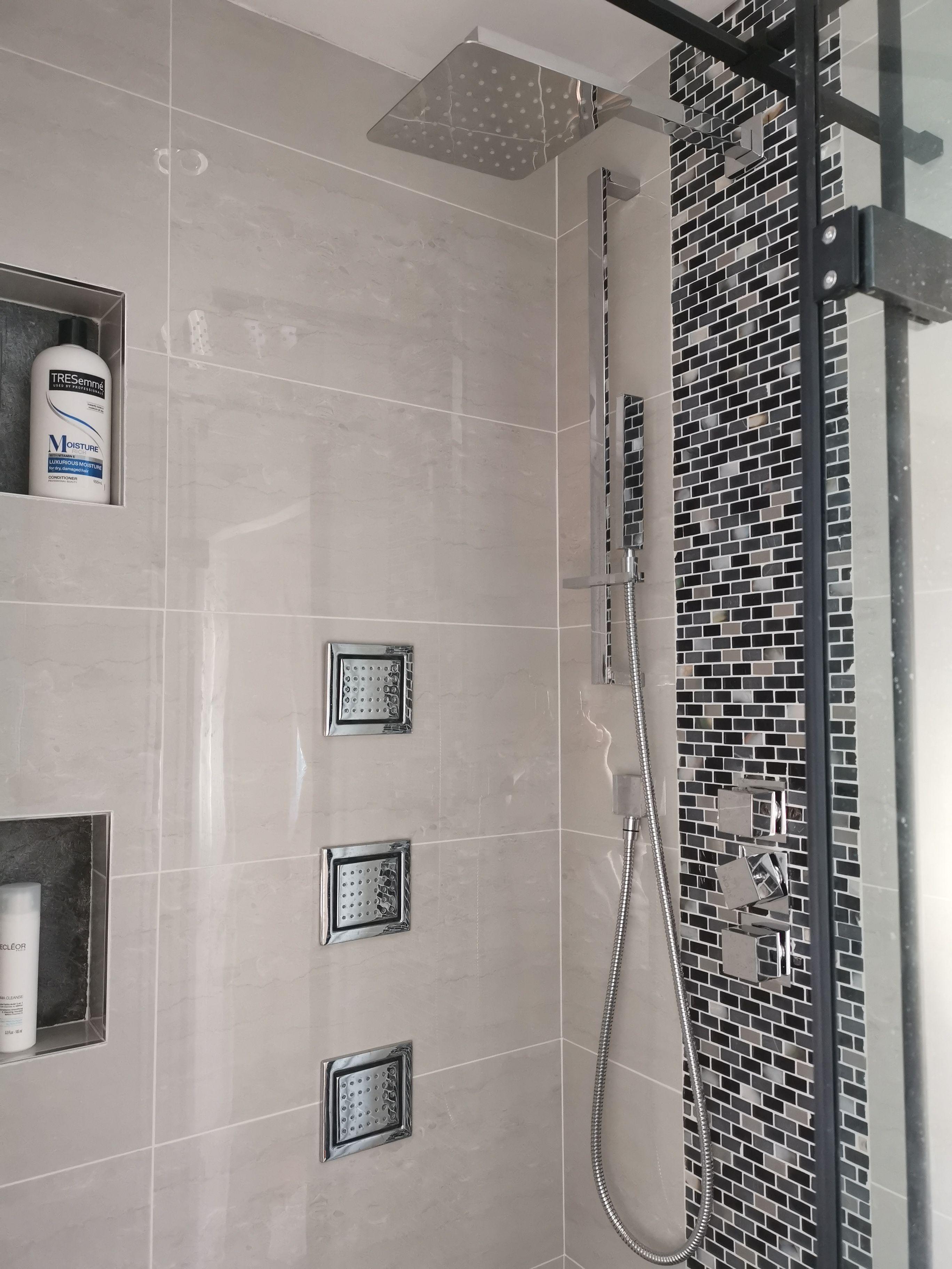 Doblo Light Grey Polished Porcelain Grey Kitchen Floor House Flooring Floor Tile Design