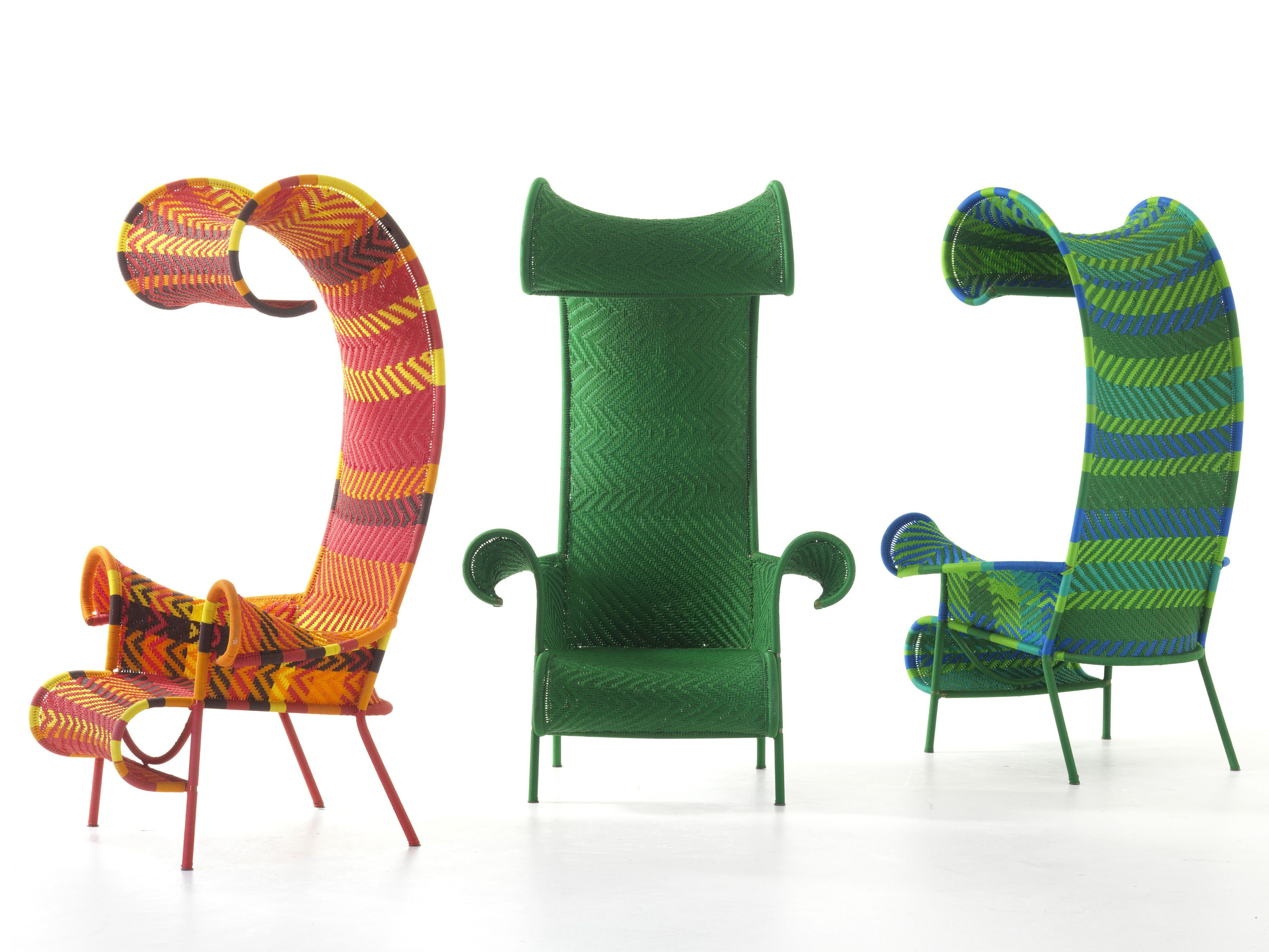 funky patio furniture. Shadowy Chair \u0026 Sunny Longer Lounge From Moroso Funky Patio Furniture