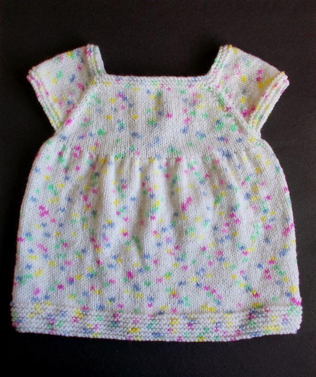 Confetti Cake Baby Dress | Confetti cake, Cake baby and Free baby ...
