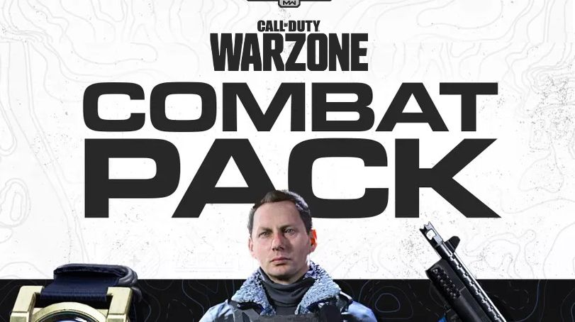 A New Combat Pack Cosmetics Bundle Is Available For Call Of Duty Warzone Players On Ps4 Here S How To Get It And Esports Gaming Combat Ps Plus Cod Warzone
