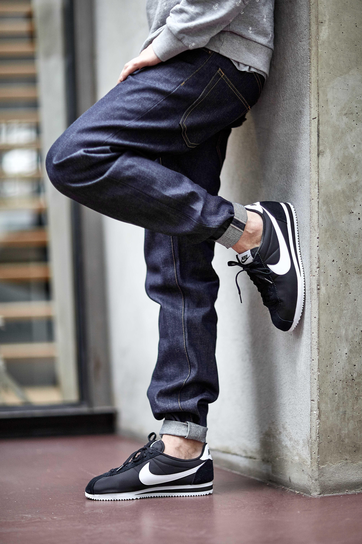 Nike Cortez www.frontlineshop.com
