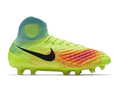 3e20f1a1b581 Nike Men s Magista Obra FG Soccer Cleat (Sz. 9.5) Volt