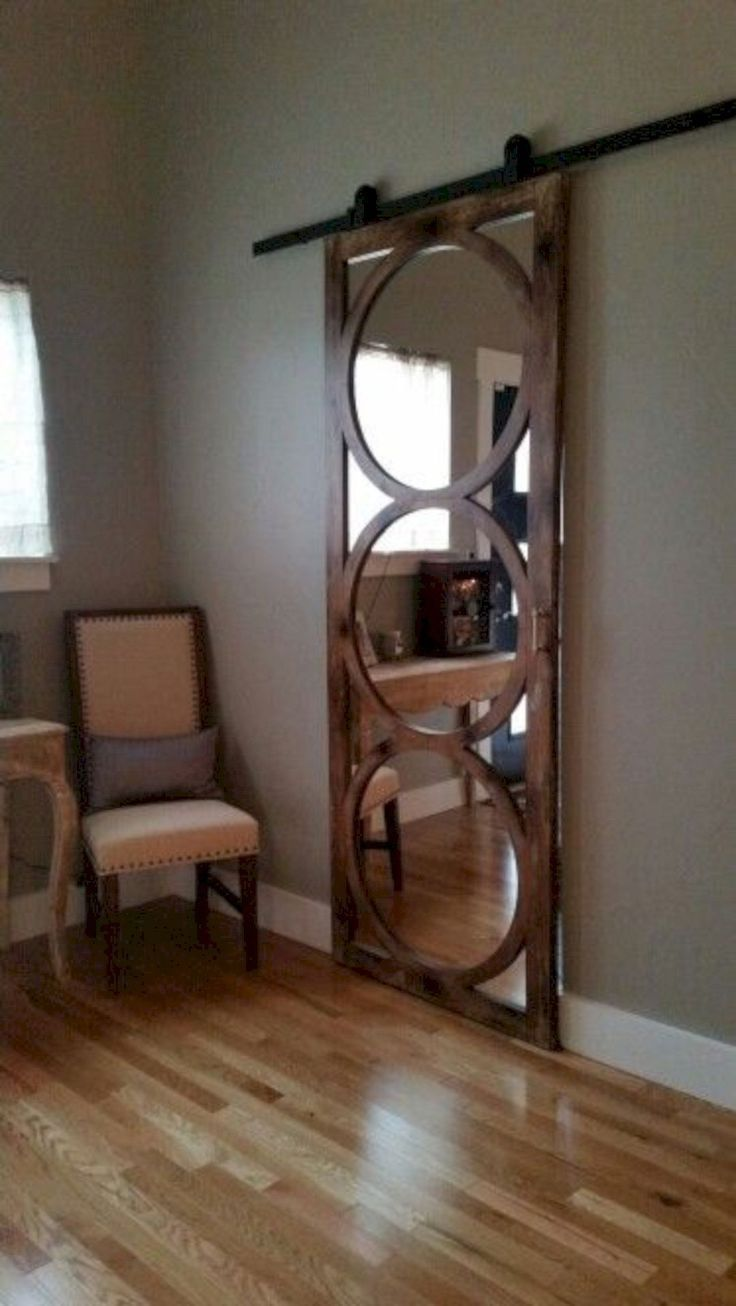 17 Gorgeous Mirror Wall Decorations - -