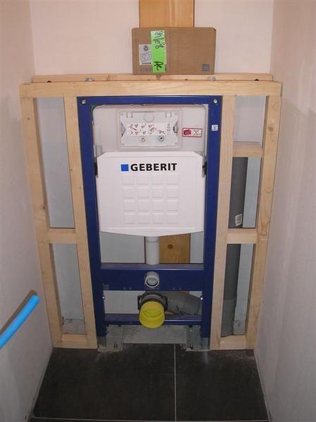 Habillage Du Wc Suspendu Lumithero Habillage Wc Suspendu Wc Suspendu Amenagement Toilettes