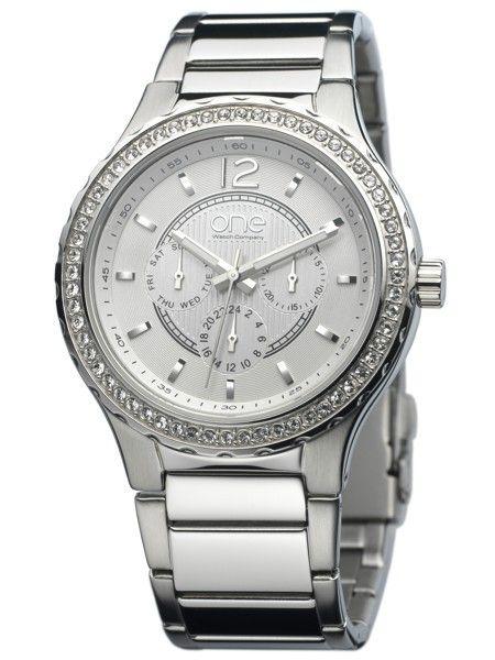 f5775cb3eb2 Relógio One Chic - OL4594MM31E