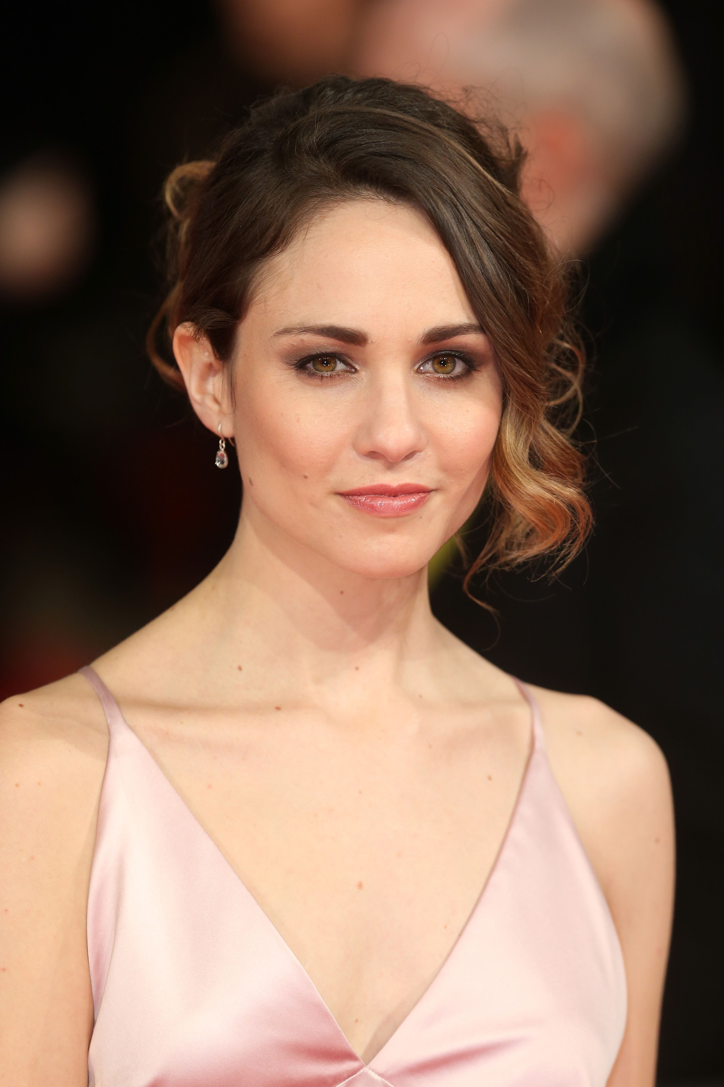 Watch Tuppence Middleton (born 1987) video