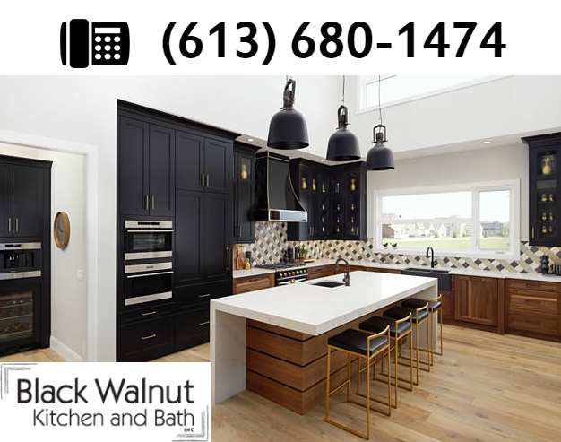 Get Your Dream Kitchen By Professional Designers Ottawa Kitchen Design Kitchen Craft Cabinets Professional Kitchen Design