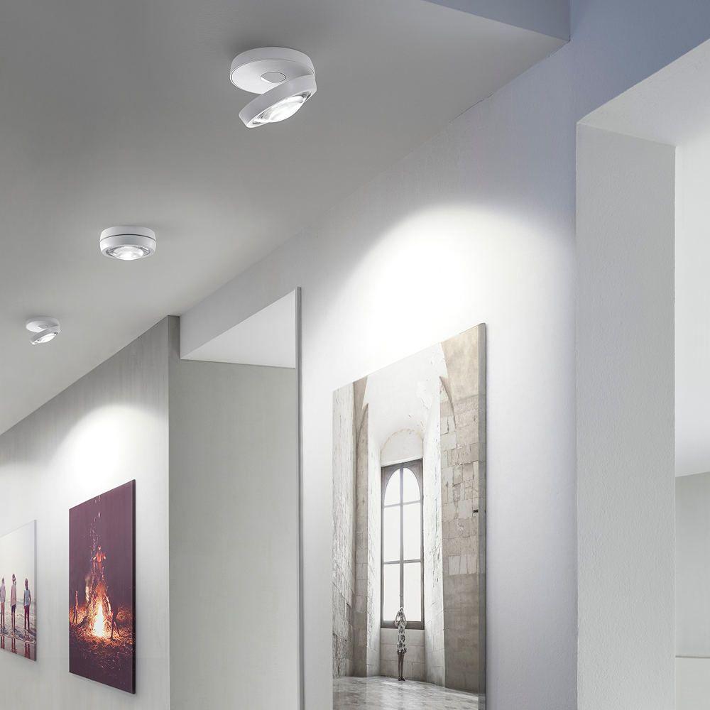 Nautilus Led Deckenleuchten Von Studio Italia Design Im Online Shop Lampenonline De Unter Https Www Lampenonline Led Deckenleuchte Design Moderne Beleuchtung