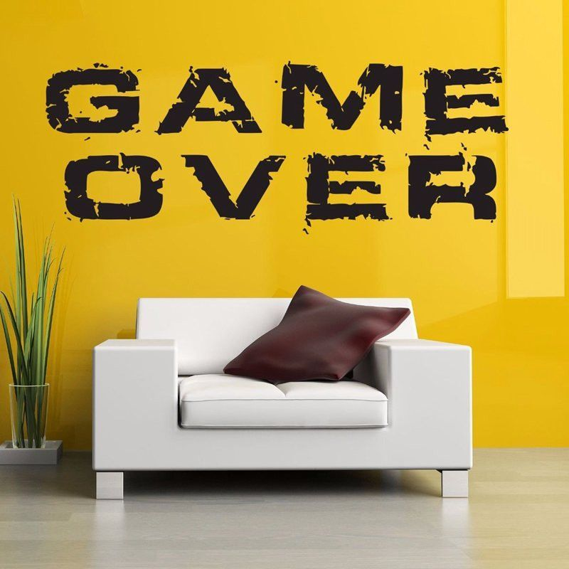 Awesome Play Wall Decor Image - Wall Art Collections ...
