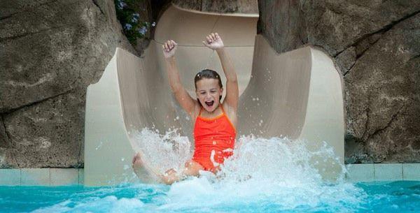5 Best Water Slides in Tucson Water slides, Summer fun