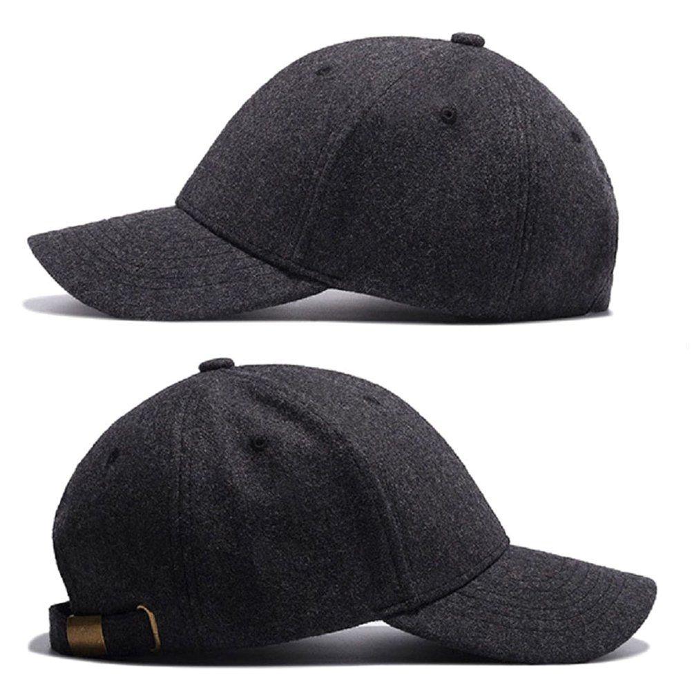 5e4a674a GADIEMENSS Cap for Men Novelty Clothing Hats Baseball Ball Caps for ...