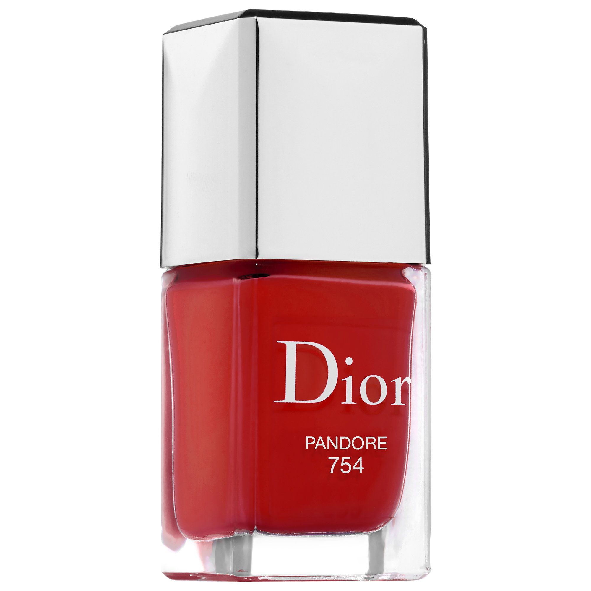 Dior Vernis Gel Shine and Long Wear Nail Lacquer - Dior | Sephora ...