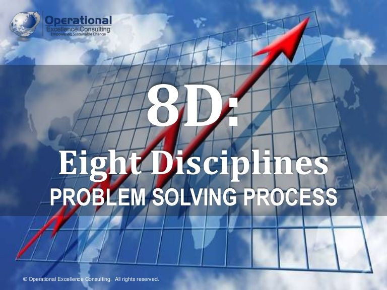 Each participant will receive a copy of our     page Problem Solving  Reference Guide  SlideShare