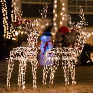outdoor christmas decorations - Wayfair Outdoor Christmas Decorations