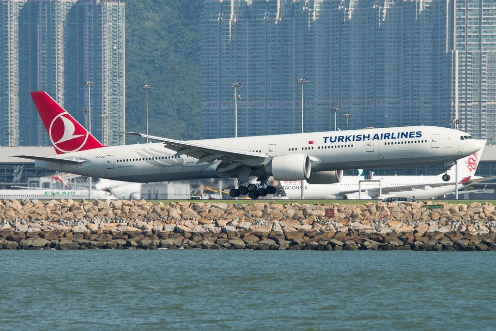 Boeing 747SP09 China Airlines Aviation Photo 2550081