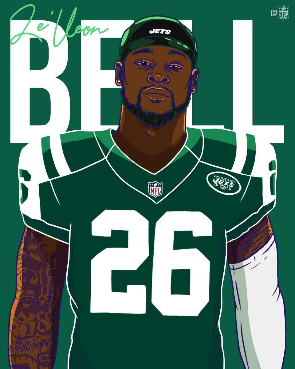 Nfl On Twitter New York Jets Football Nfl Football 49ers Nfl Football Logos
