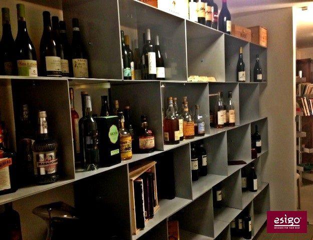 Arredamento Cantina ~ 93 best portabottiglie esigo esigos wine racks images on