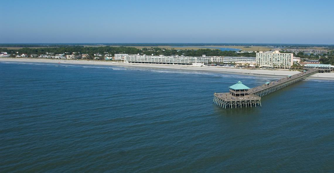 Charleston Sc Beaches Including Folly Beach Sullivan S Island And Isle Of Palms Information Rules Where To Park Which Is The Least