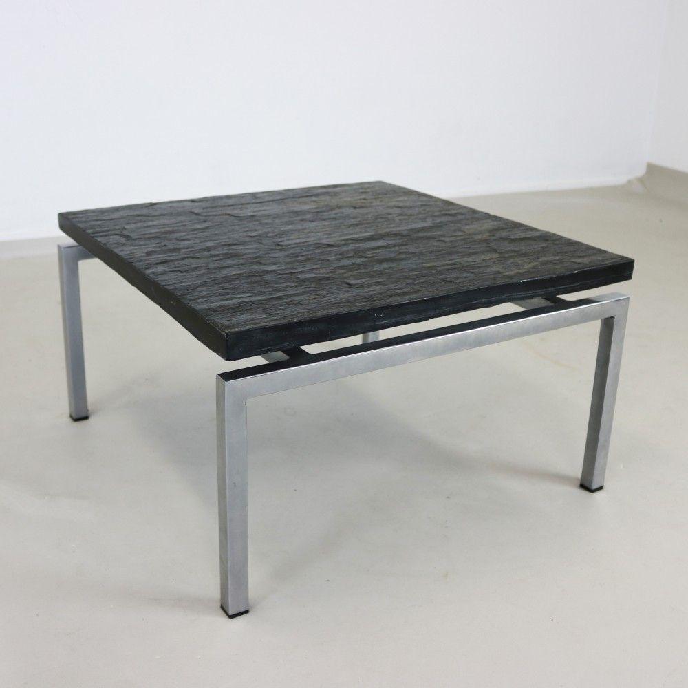 48++ Vintage slate top coffee table trends