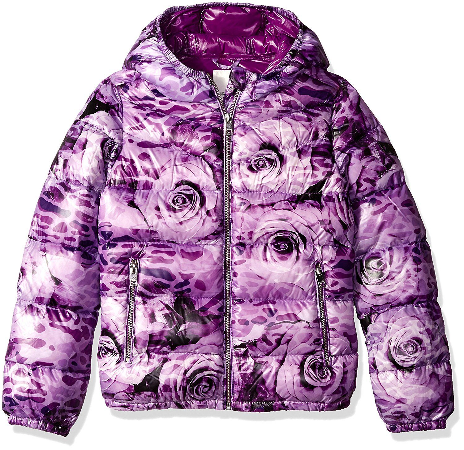 Amazon Com Diesel Girls Outerwear Jacket More Styles Available Clothing Outerwear Jackets Girls Winter Coats Jackets [ 1453 x 1500 Pixel ]