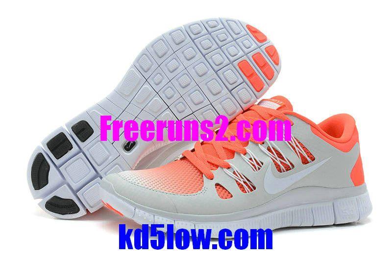 Nike Free gradient