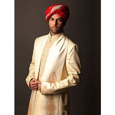 Designer Mens Sherwani Clothes For Wedding By HSY Studio USA. Discover Men's…
