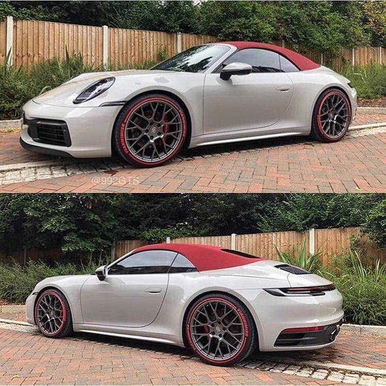 Porsche Porsche Cars Porsche Sports Car Porsche