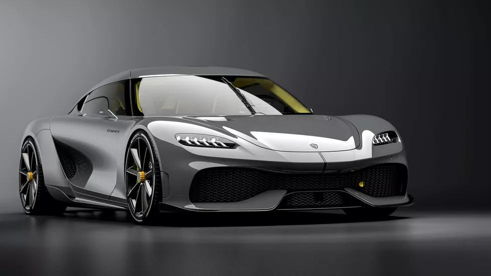 The Koenigsegg Gemera is a technological tour de force - Roadshow - Page 3