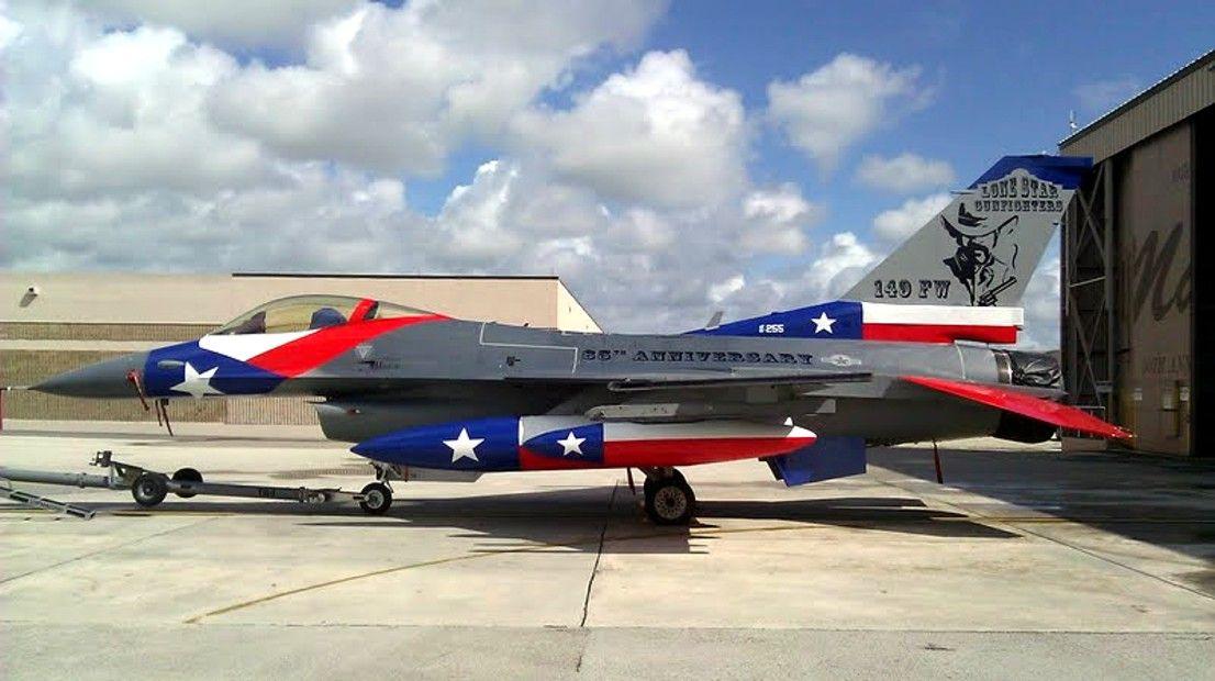 F16 texas ang cool jet paint jobs pinterest texas