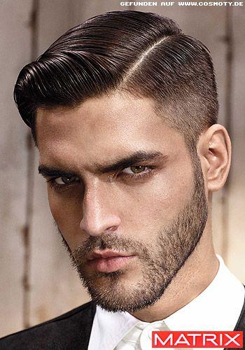 19 Cortes de cabello hombres clasicos