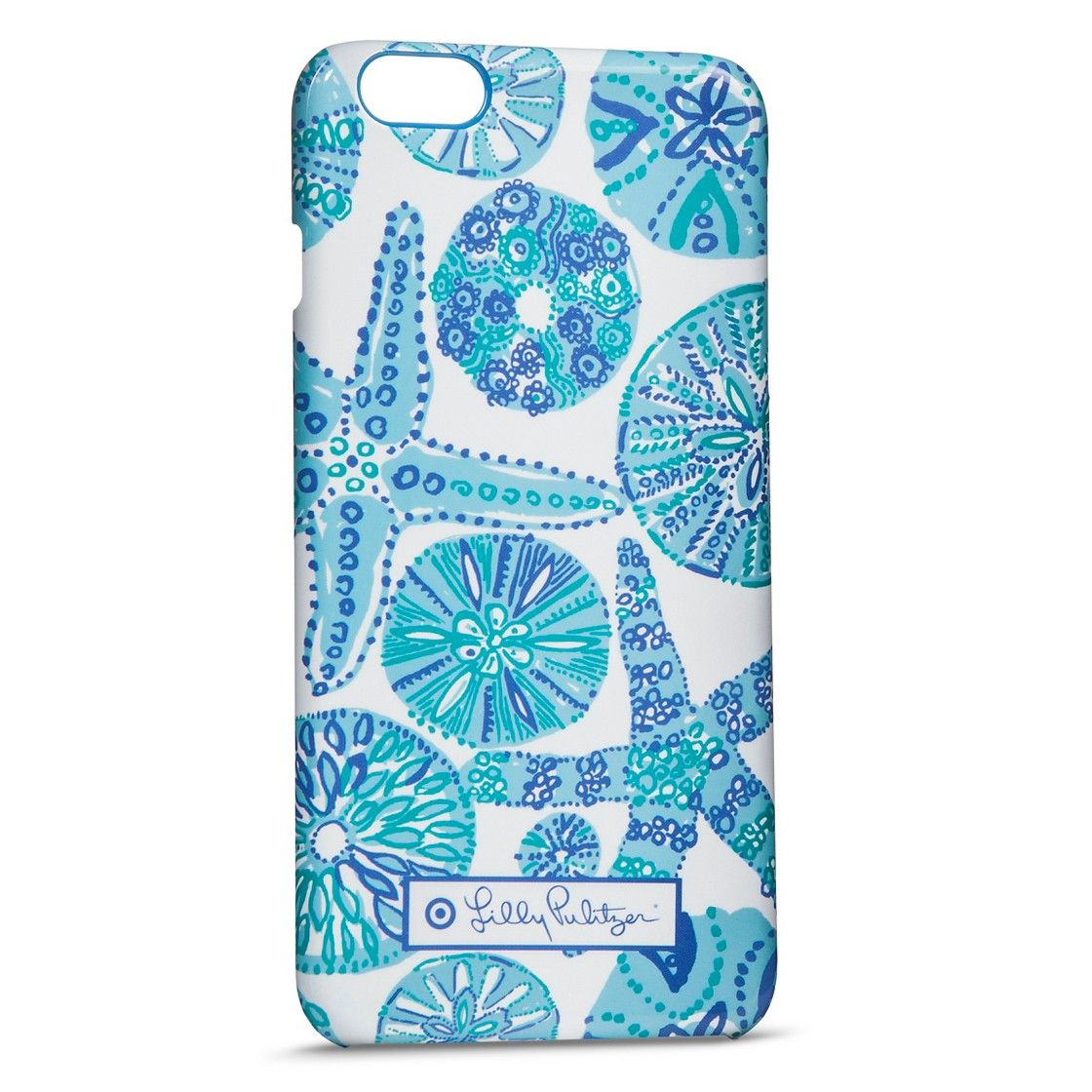 wholesale dealer 3510e 432e7 Lilly Pulitzer for Target Phone Case for iPhone 6 - Sea Urchin For ...