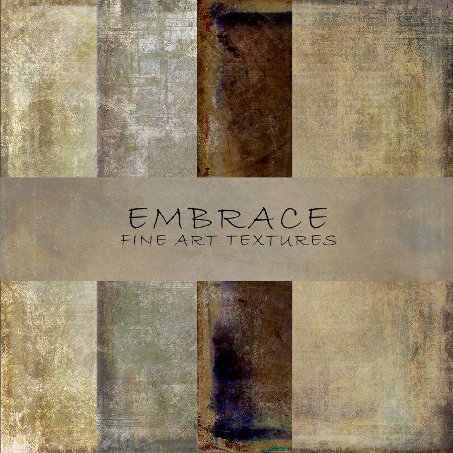Embrace - Fine Art Textures