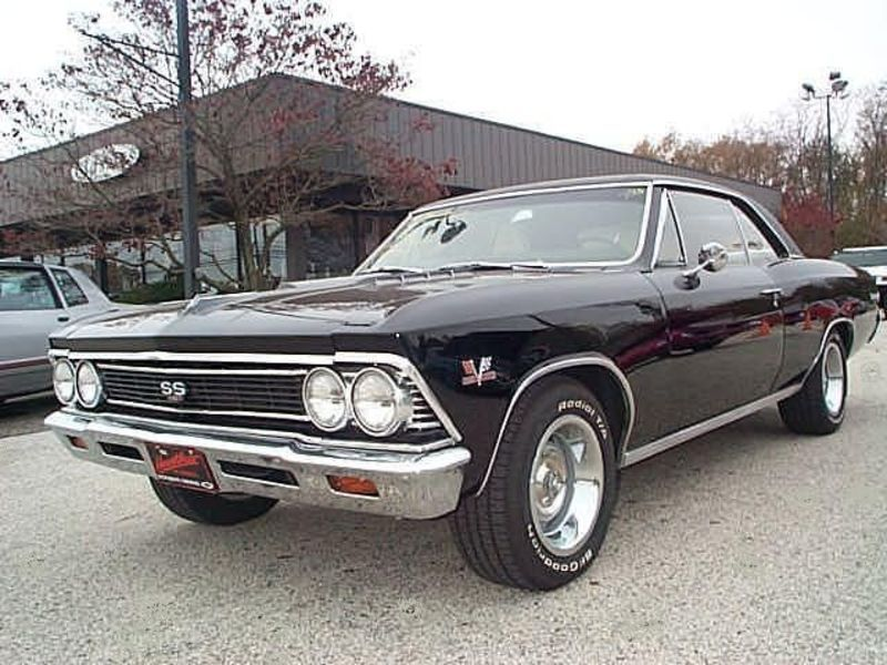 1966 Chevrolet Chevelle for sale - Stratford, NJ | OldCarOnline ...