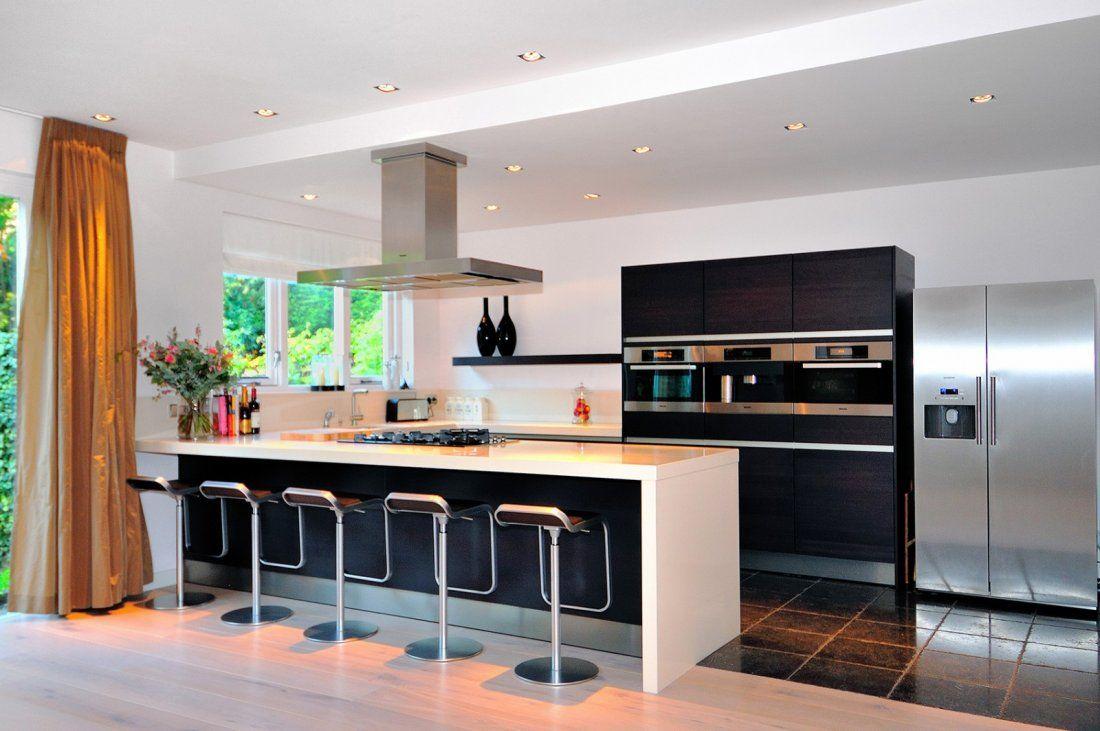 Inspiratie Verbouwing Keuken : Verbouwing met uitbouw meer interieur inspiratie kijk op walhalla