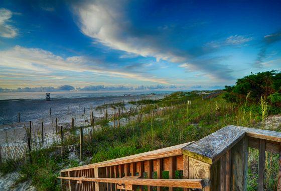 Wrightsville Beach Hotel Weddings Shell Island Resort All