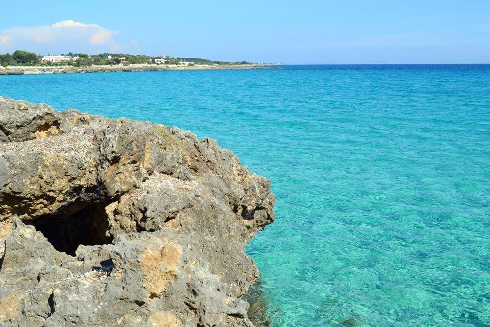 reputazione affidabile ottenere a buon mercato ultimo sconto Spiaggia de Il Gabbiano, Marina di Pulsano, a 20' da Taranto ...
