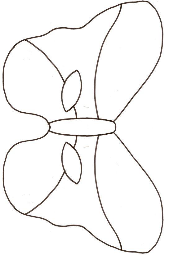Gabarits masque de papillon jardin et activites - Masque de carnaval a imprimer ...