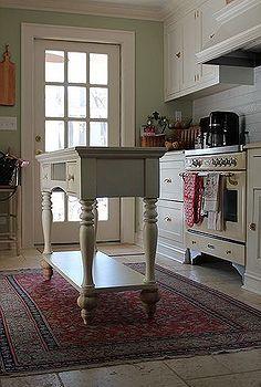 diy kitchen island, home decor, kitchen design, kitchen islands, New taller feet