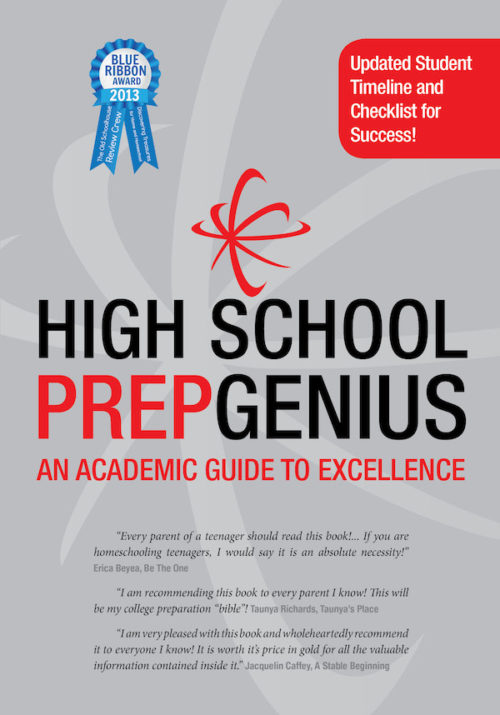 High School Prep Genius Hard Copy In 2020 High School Prep